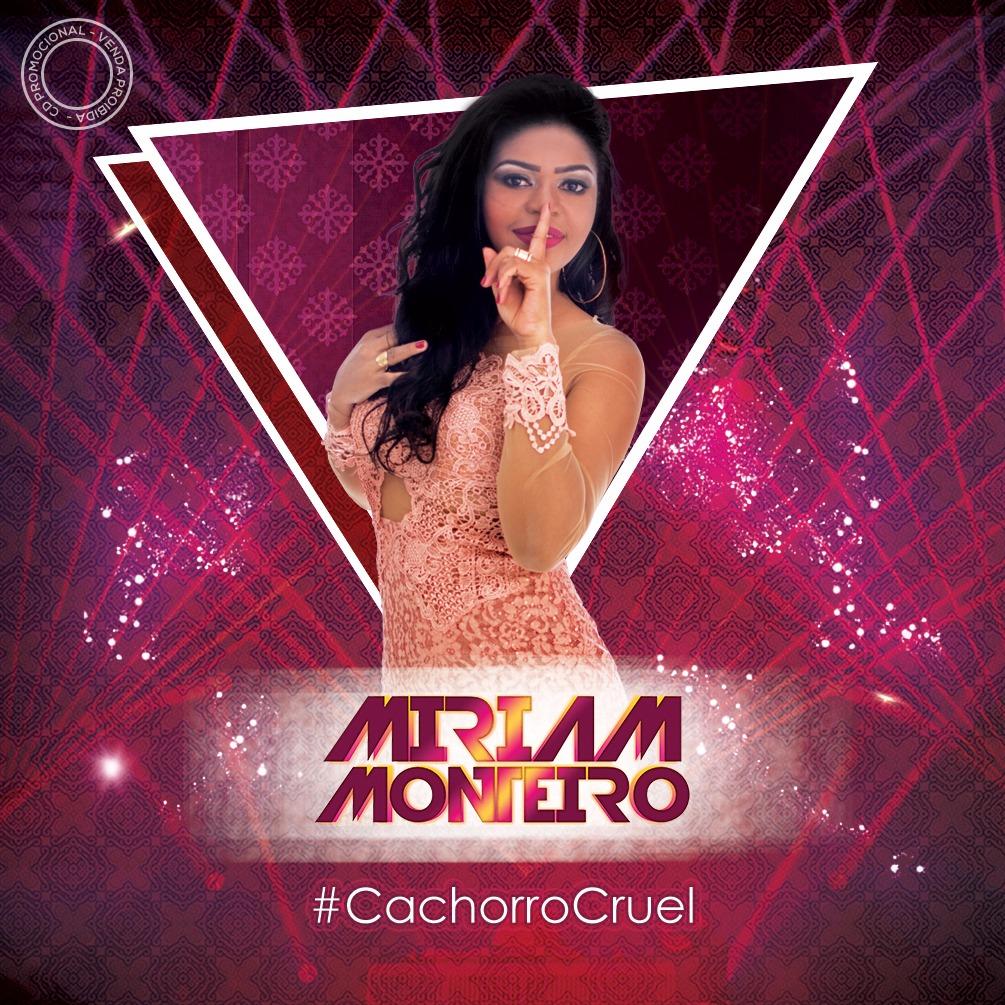 BAIXE JÁ O CD MIRIAM MONTEIRO