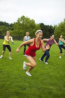 High intensity interval training to burn fat image 1