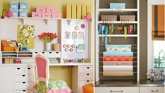 Little hannah ideas how to keep your 39 atelier 39 organised - Ordenar mi habitacion ...