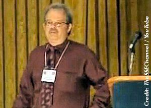 Dr Eric Davis