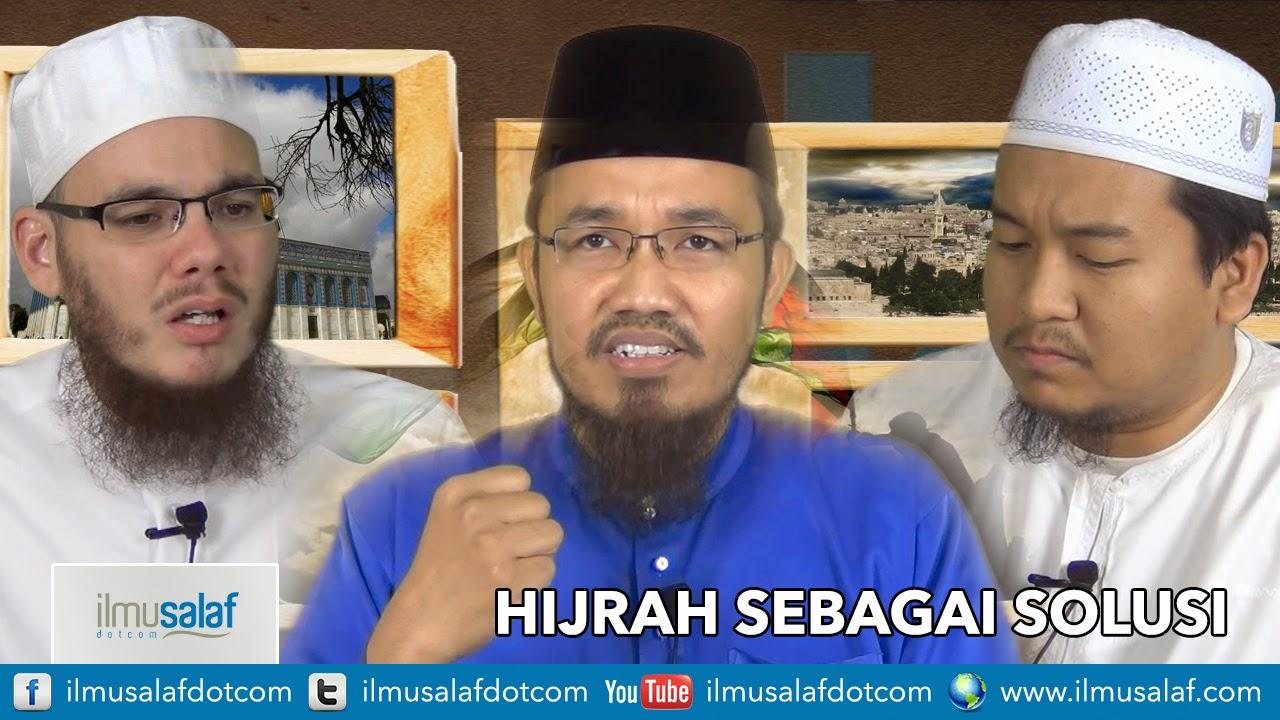 """FORUM : """"Hijrah Sebagai Solusi"""""""