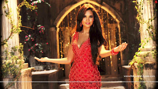 Red Hot Esha Gupta Raaz 3 HD Wallaper