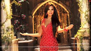 Red Hot Esha Gupta Raaz 3 HD Wallaper