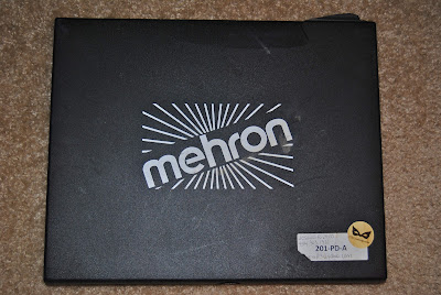 mehron hd foundations