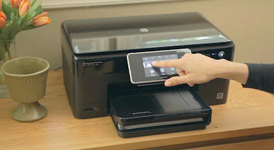 Многофункциональный принтер для домашнего использования