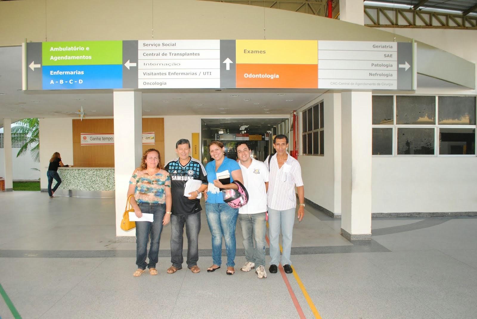 Foto - Equipe de Evangelização