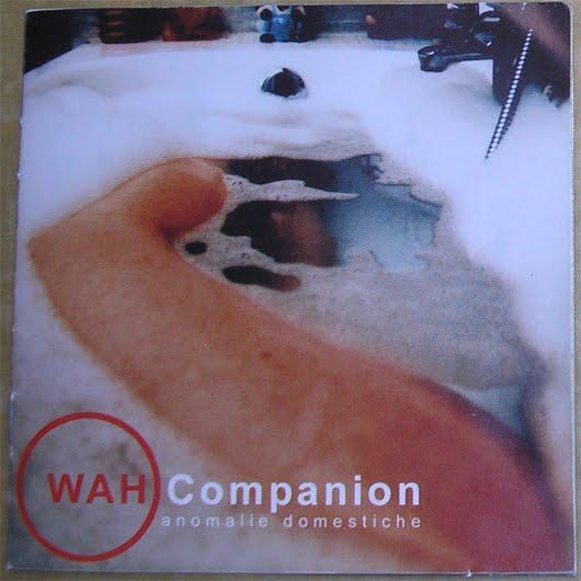 Anomalie Domestiche - WAH Companion