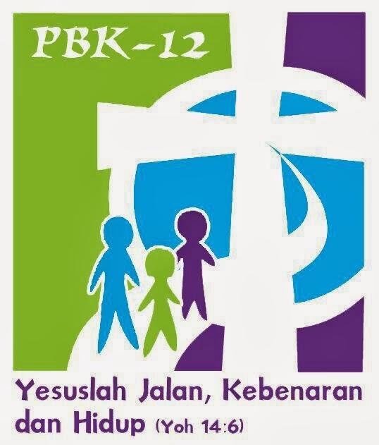 Logo PBK-12