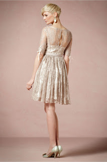 BHLDN 2013 Fall Bridal Wedding Dresses