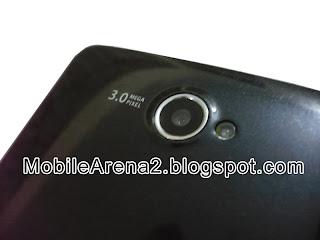 QMobile NOIR A65 Live Pictures ( Camera )