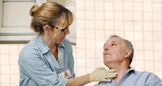 Tratamento da Disfagia por Fonoaudiólogos