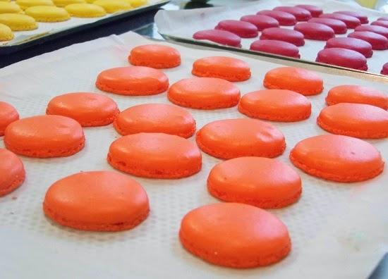 dessert atelier des chefs
