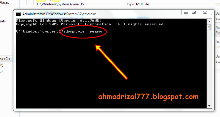 windows 7 build 7601 not genuine crack free download