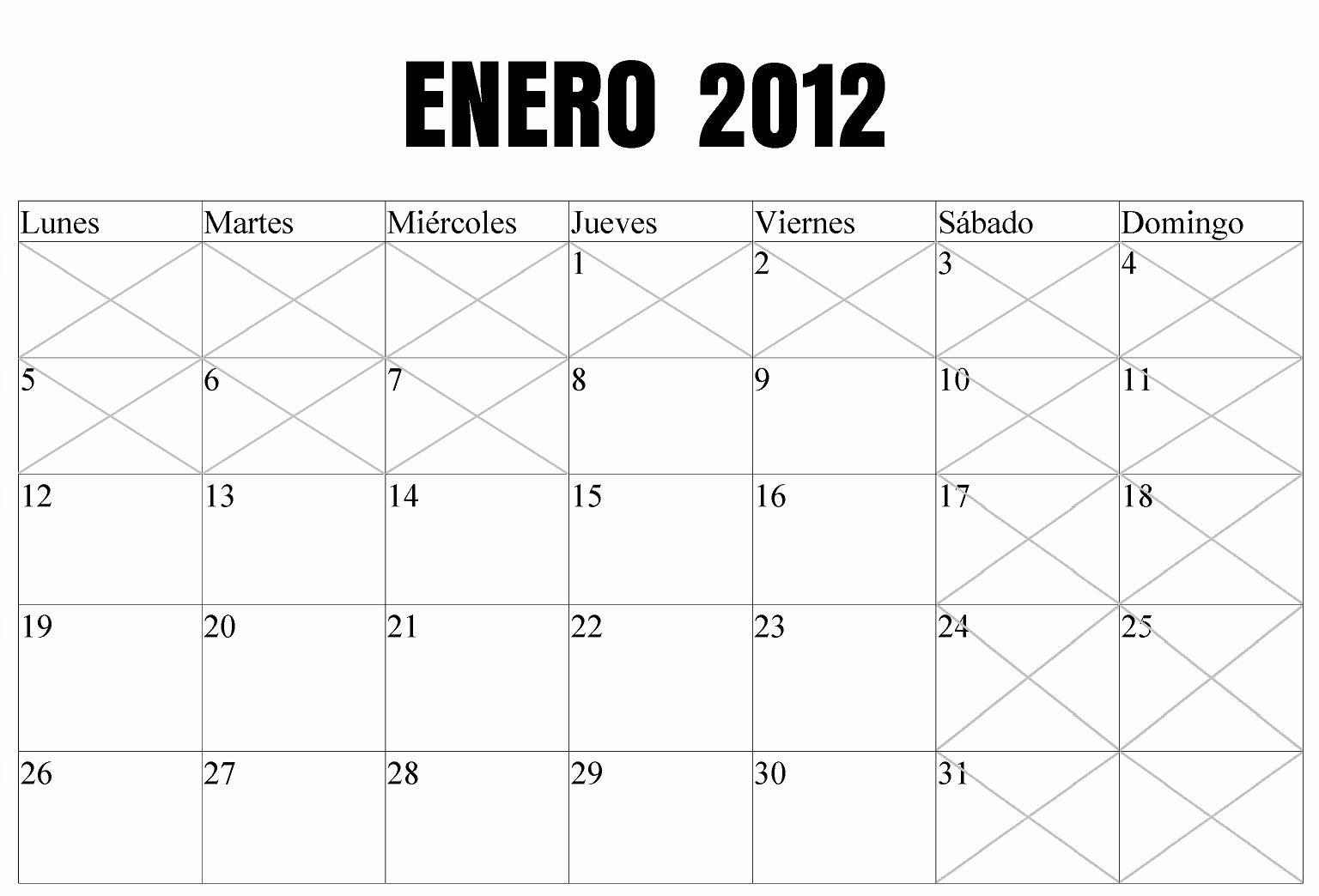 Calendario Por Mes Para 2014 Para Poner Foto