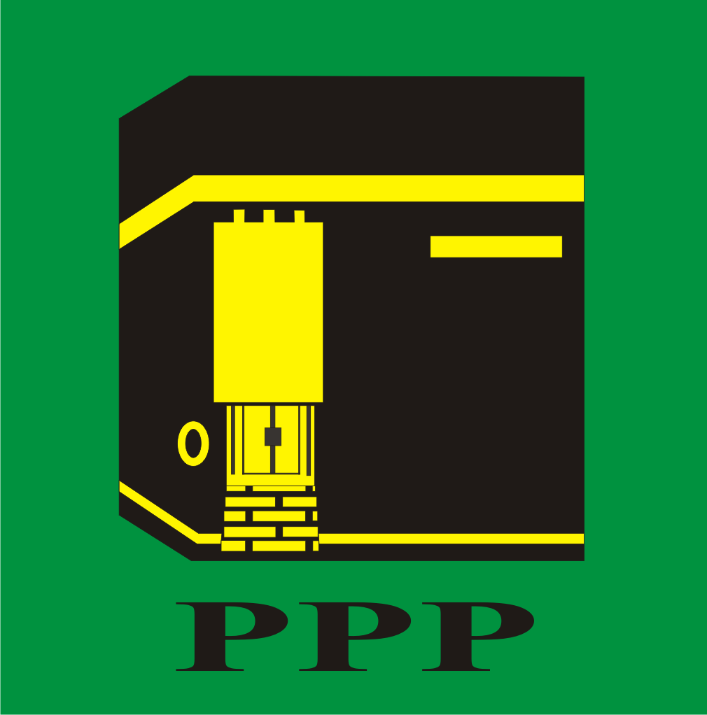 logo Partai Persatuan Pembangunan (PPP) - Kumpulan Logo