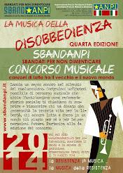 CONCORSO MUSICALE
