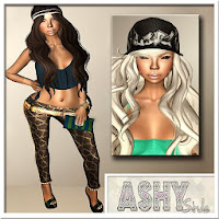 Ashy Style