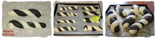 Pane Bianco e Nero