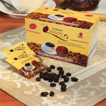 Lingzhi Black Coffee ΑΓΟΡΑΣΕ ΤΟ
