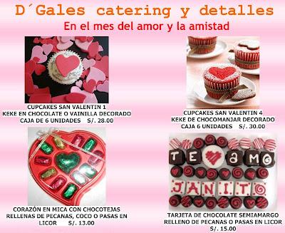 D gales catering y detalles detalles para el hogar d for Detalles para el hogar
