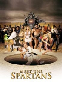 300 Chiến Binh (Chế) - Meet the Spartans