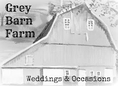 GREY BARN FARM OCCASIONS