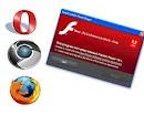 Flash Player 11.3.300.257 (IE) 64-bit
