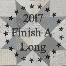 2017 Finish-A-Long