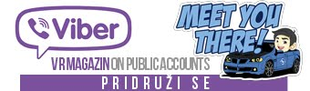 VIBER PUBLIC ACCOUNTS
