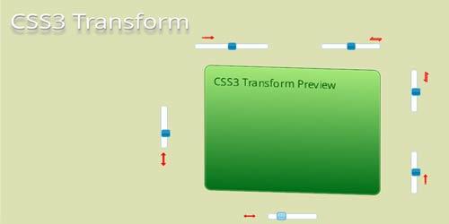 online-css-3-transform-generator