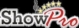 ShowPro - Produtora e Editora