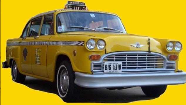 Taxi Planet: Auto