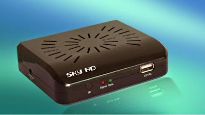 Actualizacion Dongle Sky HD y Neksel Japan Box Junio 2013