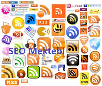 seo, seo rss, seo rss webmasret, rss nedir, rss siteleri,