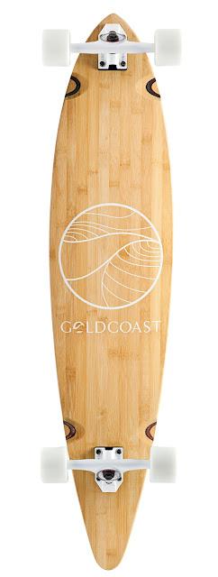 Bamboo Longboards
