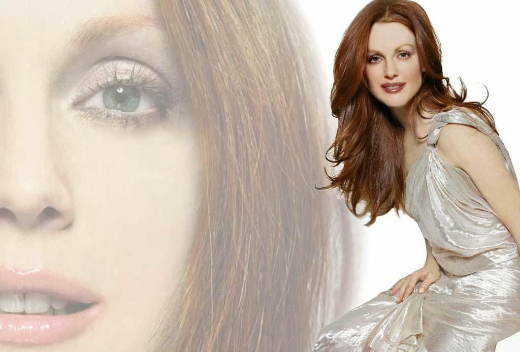 Julianne Moore HD Wallpaper