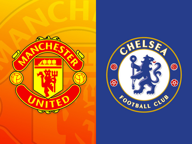 Manchester United vs Chelsea Piala FA (Minggu, 10 Maret 2013