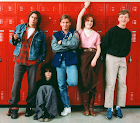 The breakfast club (El club de los cinco)