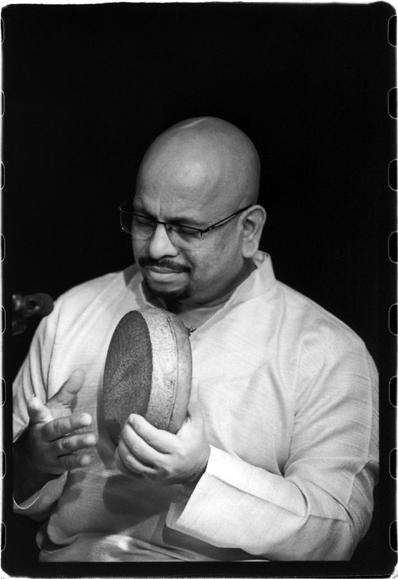 suresh vaidyanathan (nandi)
