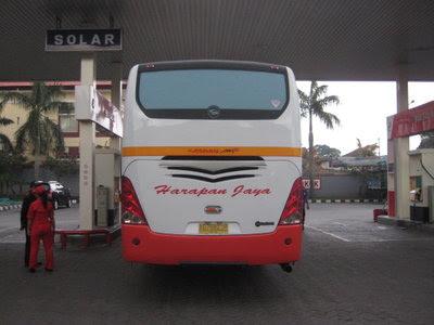 Galaxy PO Harapan Jaya