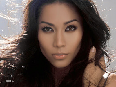 Anggun Cipta Sasmi Is Come Back
