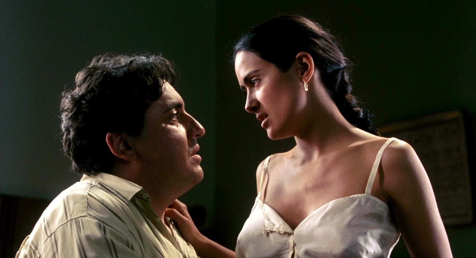 Frida kahlo sex scene