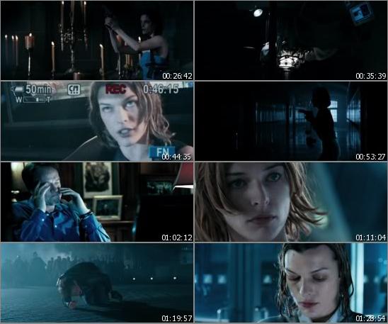 Resident Evil: Retribution (2012) - MYmoviesit