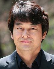 Jo Seong ha