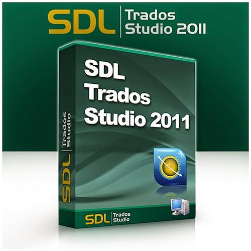 SDL Trados Studio 2011 SP2