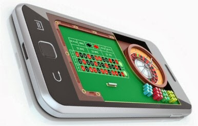 Android Casino App
