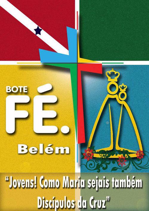 Bote Fé Belém