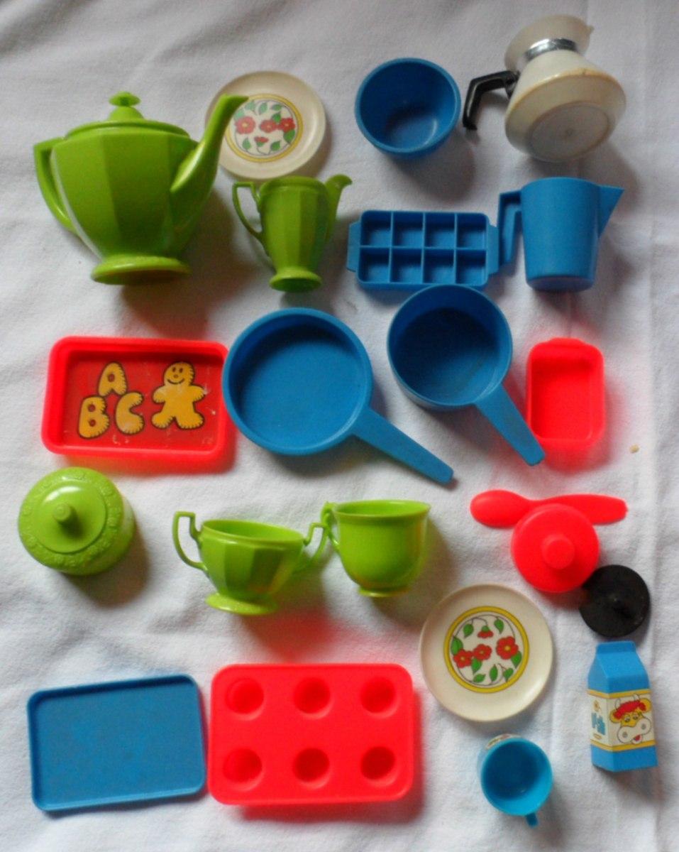 Cool tura retro la mejor forma de re vivir los ochentas for Juguetes de plastico
