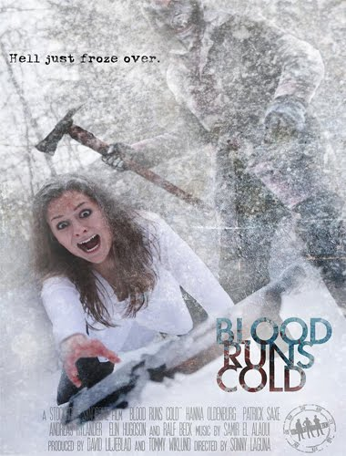 Ver Blood Runs Cold (2011) Online