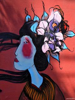 newtown geisha